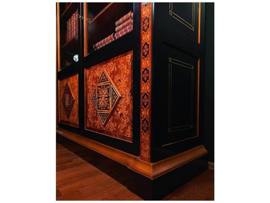 Zanaboni: шкаф книжный