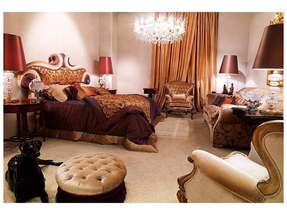 Zanaboni: Barone: спальная комната