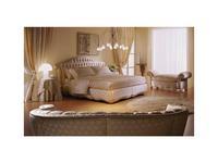 Zanaboni: Omega: кровать 165х195 Omega  ткань кат.2