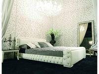5127789 кровать двуспальная Zanaboni: Oceano