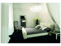 Zanaboni: спальная комната Oceano +T.60+Orlando кожа кат.G