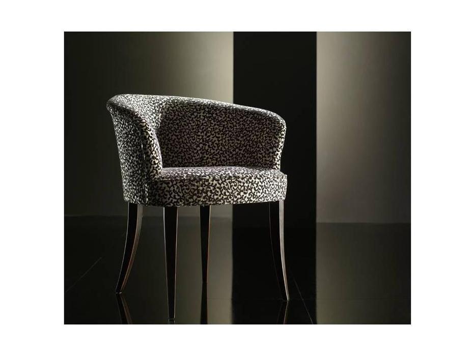 Tecni nova: Argento: кресло  (ткань Serie 6)
