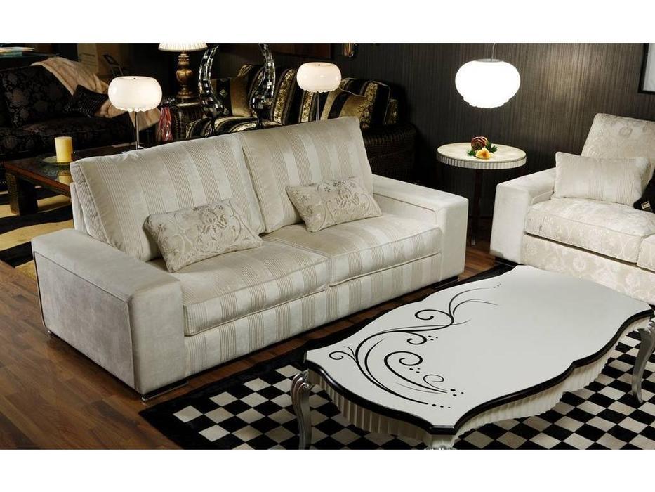 Tecni nova: Diamond: диван  (ткань Serie 8)
