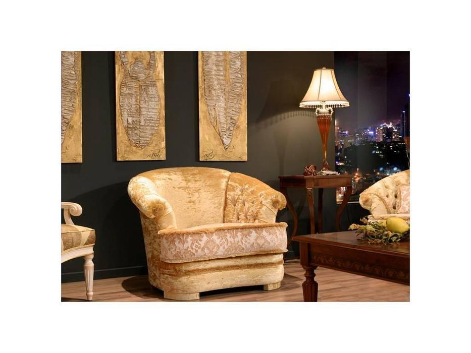 Tecni nova: Elegance: кресло  (ткань Serie Especial)