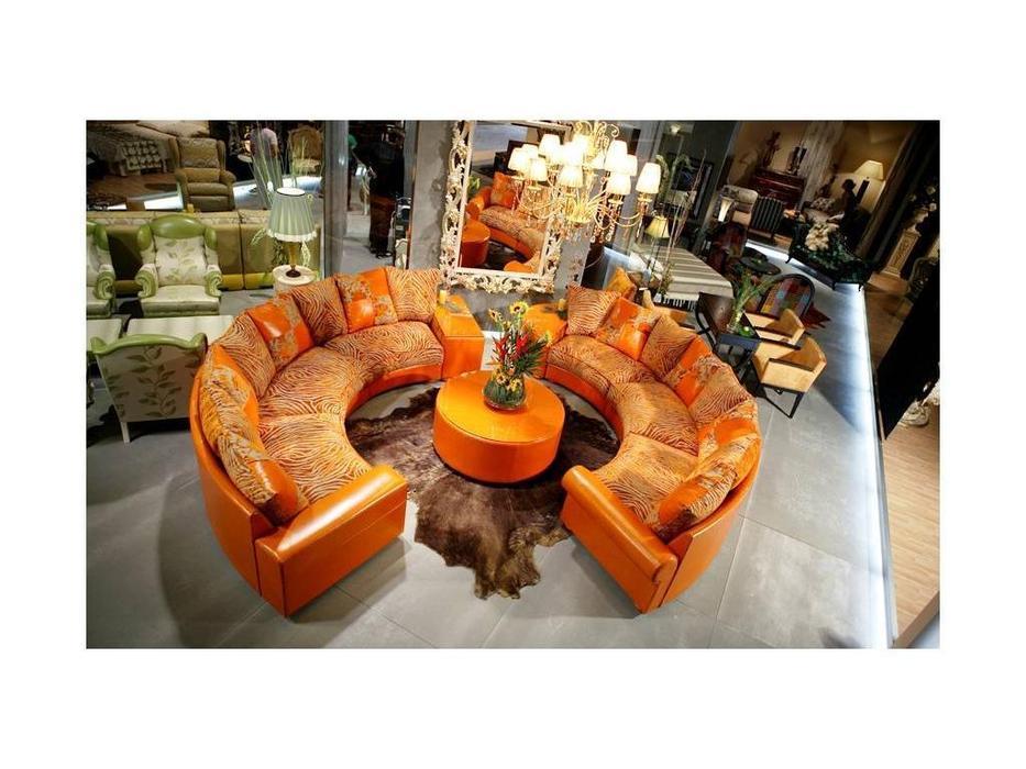 Tecni nova: Elegance: диван эркерный naranja