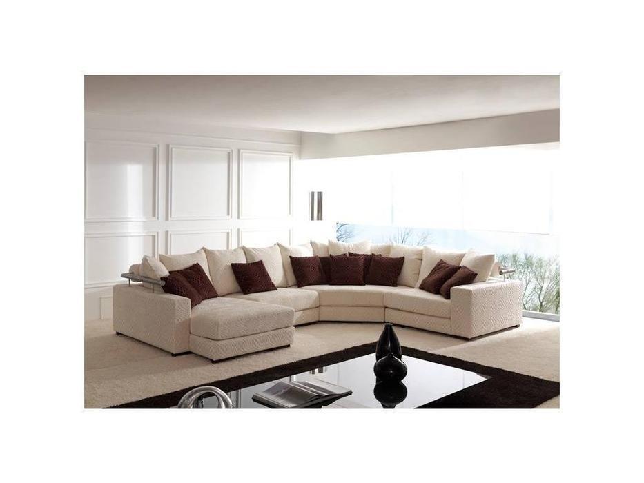 Tecni nova: Elegance: диван эркерный 2