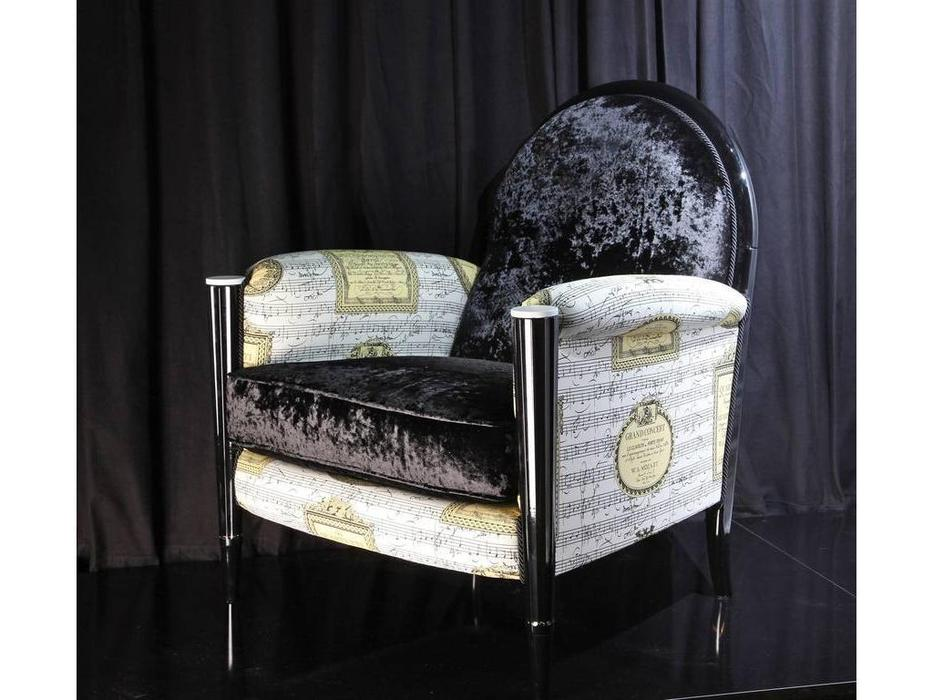 Tecni nova: Espacio Tendencias 2010: кресло ткань