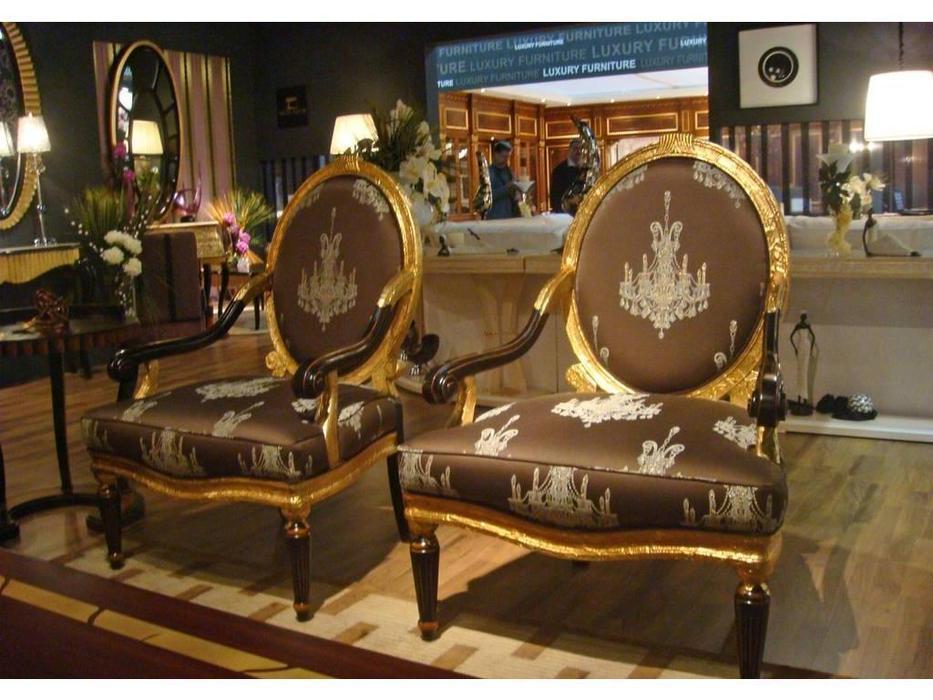 Tecni nova: Milan 2010: кресло ткань