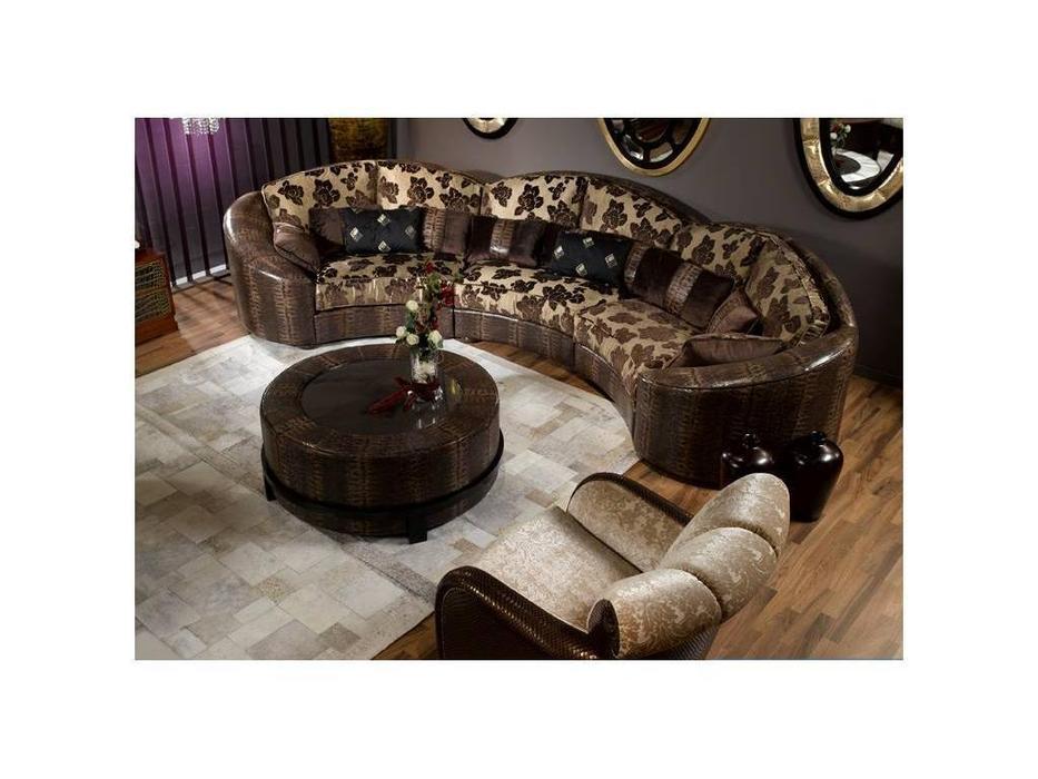 диван эркерный