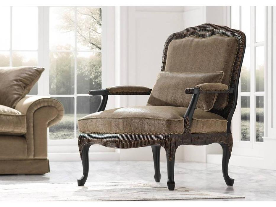Tecni nova: Glamour: кресло ткань