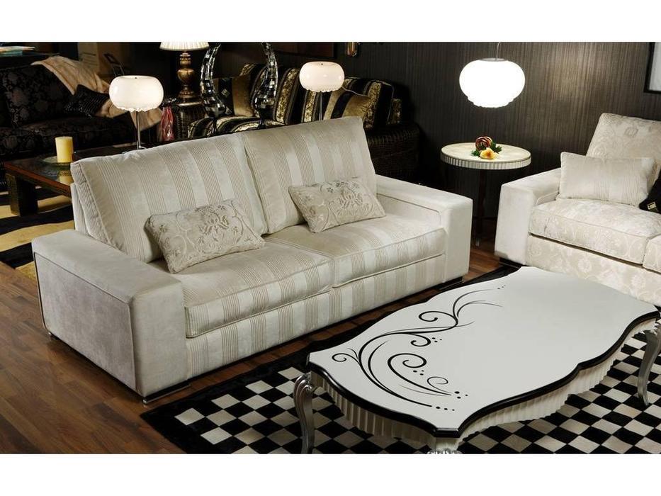 Tecni nova: Glamour: диван 3-х местный 2,35 ткань