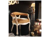 Tecni nova: Argento: кресло  ткань Serie 8