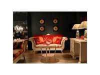 5128050 диван 2-х местный Tecni nova: Argento