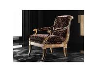 Tecni nova: Argento: кресло  ткань Serie Espesial