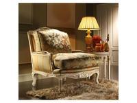 5128078 кресло на ножках Tecni nova: Argento