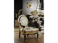 Tecni nova: Diamond: кресло  ткань Serie 9