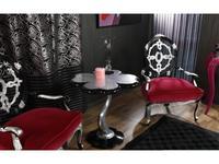 Tecni nova: Diamond: кресло  (ткань Serie Especial)