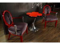 Tecni nova: Diamond: кресло  (ткань Serie 2)