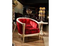Tecni nova: Diamond: кресло  (ткань Serie 7)