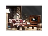 Tecni nova: Elegance: диван 2-х местный  (ткань Serie 2)