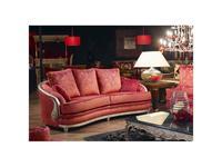 Tecni nova: Elegance: диван 3-х местный  (ткань Serie 5)