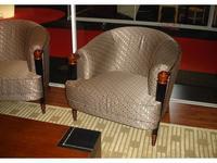 Tecni nova: Yecla 2009: кресло  ткань