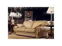 Tecni nova: Glamour: диван 3-х местный 2,25 ткань