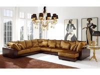 Tecni nova: Glamour: диван эркерный