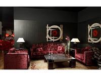 Tecni nova: Glamour: диван y 1656 кресло