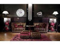 Tecni nova: Glamour: комплект мягкой мебели