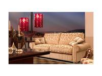 Tecni nova: Harmony: диван 3-х местный 2.30 ткань