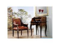 Tecni nova: Harmony: кресло y 4582 escritorio