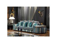 Tecni nova: Harmony: диван 3-х местный 2,30 ткань