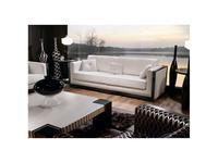 Tecni nova: Harmony: диван 3-х местный Tresor 2,30 ткань