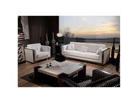 Tecni nova: Harmony: диван 2,30m y кресло