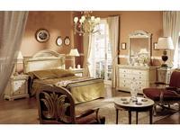5128844 спальня арт деко Tecni nova: Inspiration
