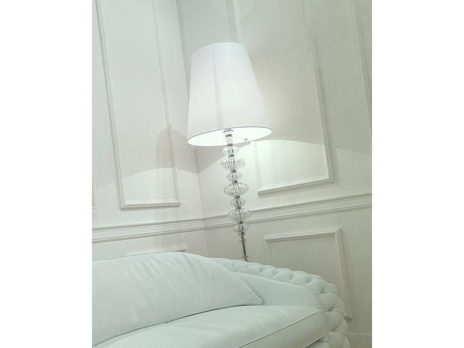Zanaboni: лампа напольная