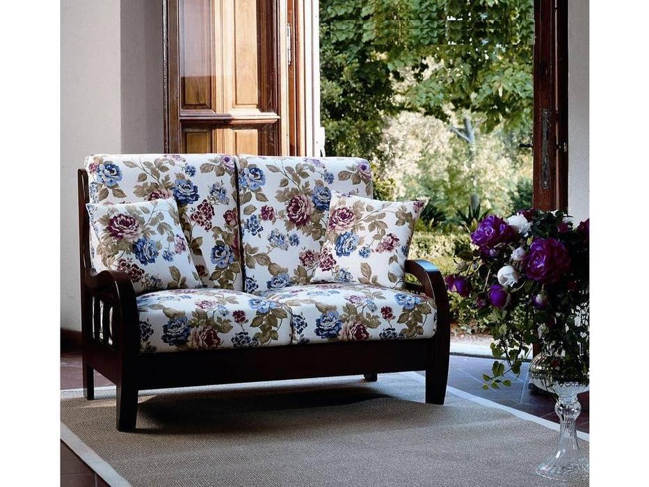 Ле Кузен: St.John: диван 2-х местный раскладной ткань A