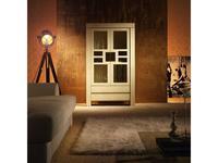 5129221 витрина 2-х дверная Coim: Madison