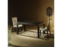 Coim: Cassandra: стол обеденный  (орех)