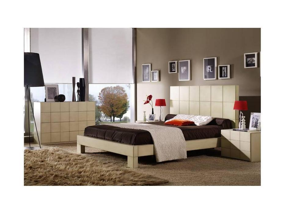 Coim: Hilton: кровать 160х200