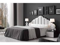 5129340 кровать двуспальная Coim: Bellucci