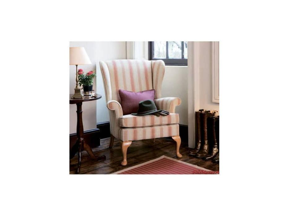 Parker Knoll: Penshurst: кресло Wing ткань кат.С