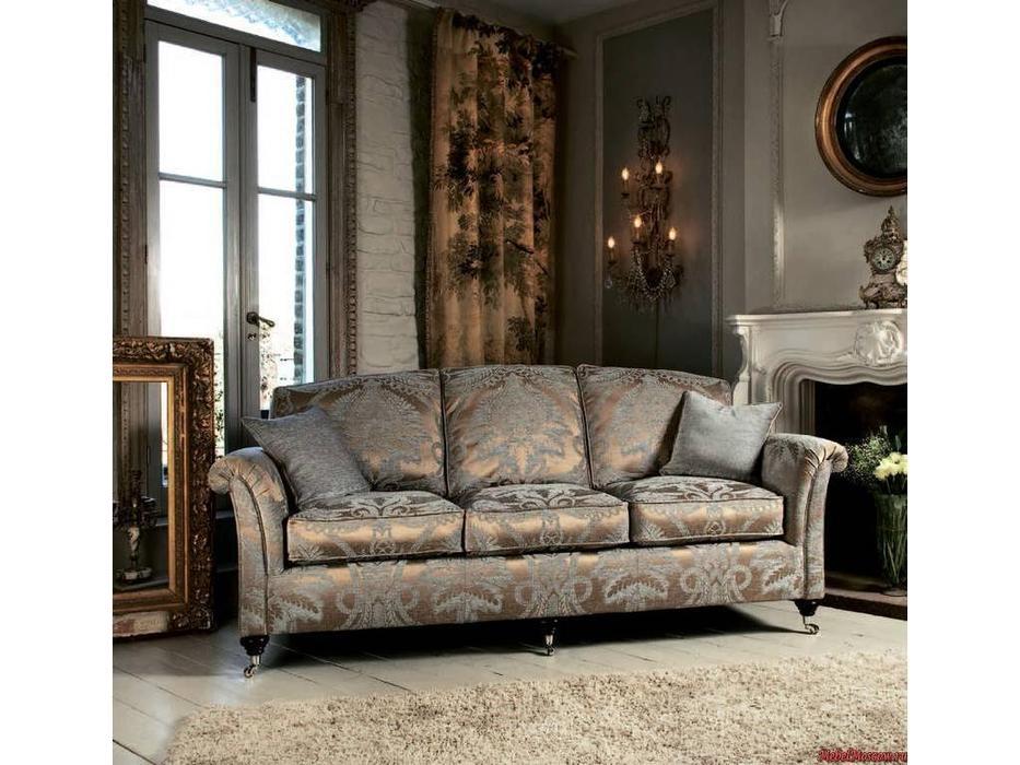 Parker Knoll: Cavendish grand: диван 3-х местный  ткань кат.А