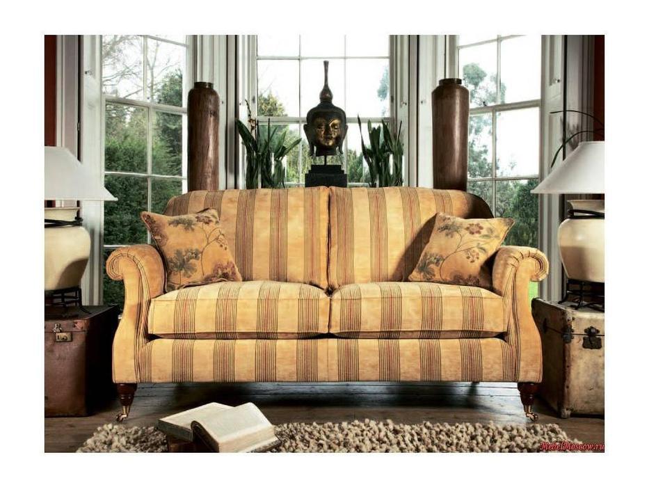 Parker Knoll: Westbury grand: диван 3-х местный  ткань кат.С