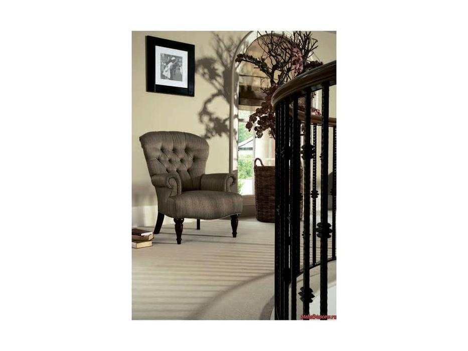 Parker Knoll: Edward: кресло ткань кат.В