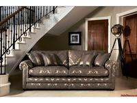 Parker Knoll: Canterbury grand: диван 3-х местный  ткань кат.Е
