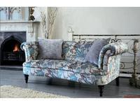 Parker Knoll: Isabelle medium: диван 2-х местный  ткань кат.В