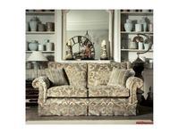 Parker Knoll: Montague large: диван 3-х местный  ткань кат.В