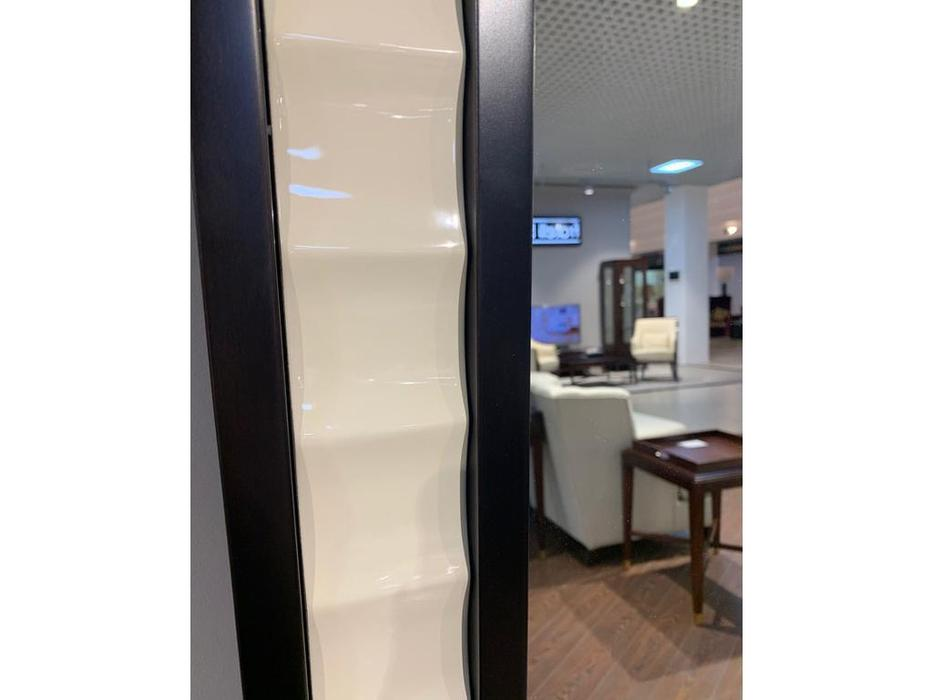 Fratelli Barri: Prato: зеркало напольное  (бежевый, вишня)